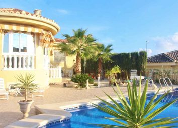 Thumbnail 4 bed villa for sale in San Fulgencio, Alicante, Spain