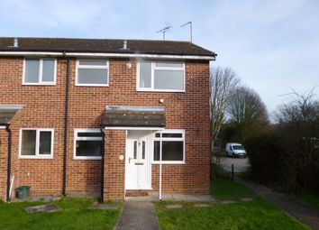 Thumbnail 1 bed terraced house to rent in Oxlip Road, Witham, Essex