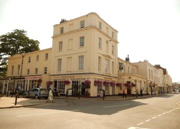 Thumbnail 2 bedroom flat to rent in Bath Street, Leamington Spa