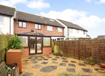 Thumbnail 2 bed end terrace house to rent in Miller Close, Chirton, Devizes