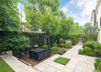 Thumbnail 3 bedroom flat for sale in Spencer Court, Marlborough Place, St John's Wood