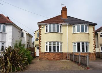 Thumbnail 3 bedroom semi-detached house for sale in Howard Road, Olton, Solihull