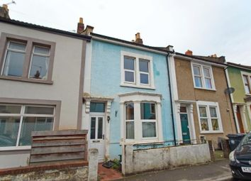Thumbnail 2 bed terraced house to rent in Hinton Road, Easton, Bristol