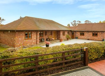 Thumbnail 5 bed detached house for sale in Malvern Road, Staunton, Gloucestershire