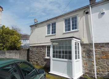 Thumbnail 2 bed semi-detached house for sale in Tolgus Lane, Lower Broad Lane, Illogan, Redruth
