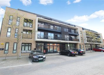 Thumbnail 2 bed flat for sale in Ashmore Road, Royal Military Academy, London