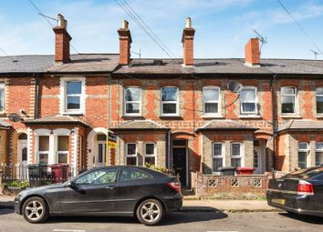Thumbnail 3 bed terraced house for sale in Essex Street, Reading