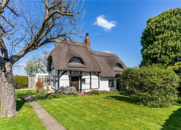 Thumbnail 3 bedroom detached house for sale in Admington, Shipston-On-Stour, Warwickshire