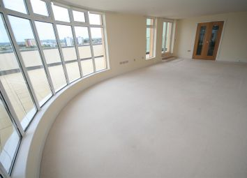 Thumbnail 2 bedroom flat for sale in Aqua, Lifeboat Quay, Poole