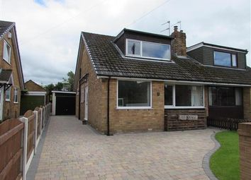 Thumbnail 4 bed bungalow to rent in Joe Lane, Catterall, Preston