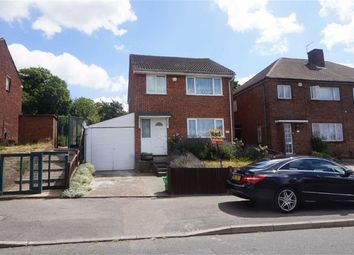 Thumbnail 3 bed detached house to rent in Barnfield Road, Orpington