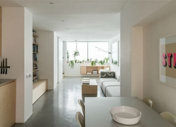 Thumbnail 3 bed terraced house for sale in Bishops Way, London