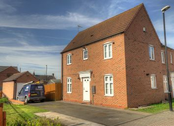 Thumbnail 3 bed semi-detached house for sale in Elizabeth Way, Walsgrave On Sowe, Coventry