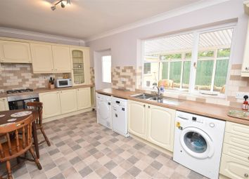 Thumbnail 2 bed detached bungalow for sale in Main Street, Keyworth, Nottingham