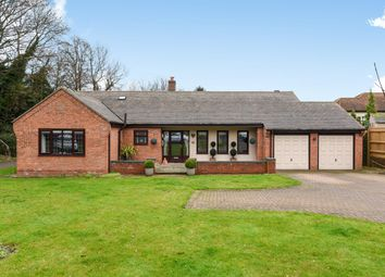Thumbnail 3 bed detached bungalow for sale in Woodvale Rise, Louth