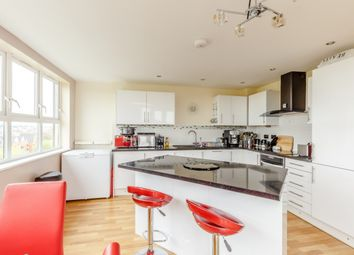 Thumbnail 3 bed flat for sale in Britannia House, Bedford, Bedford