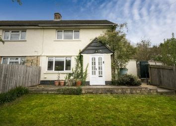 Thumbnail 2 bed terraced house for sale in Catherine Way, Batheaston, Bath