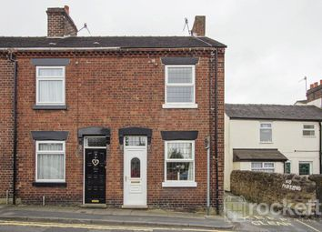 Thumbnail 2 bedroom terraced house to rent in Lockwood Street, Baddeley Green, Stoke-On-Trent