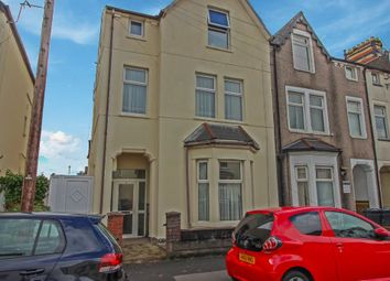 Thumbnail 3 bed flat for sale in Northcote Street, Roath, Cardiff