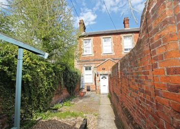 Thumbnail 2 bed end terrace house to rent in The Close, Dunmow, Essex