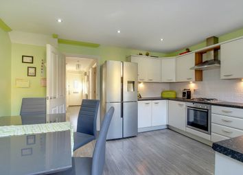 4 bed terraced house for sale in Fuggle Drive, Aylesbury HP21