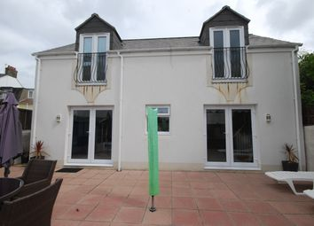 Thumbnail 2 bed semi-detached house for sale in Dicq Road, St Helier