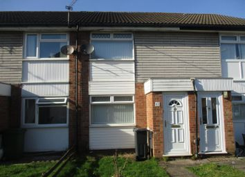 Thumbnail 2 bedroom terraced house for sale in Ascot Close, Ely, Cardiff