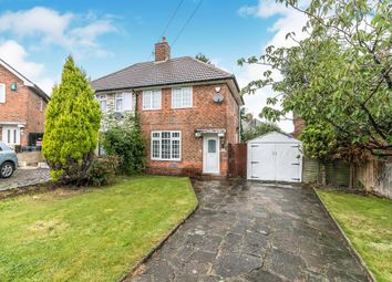 2 bed semi-detached house for sale in Betley Grove, Birmingham B33
