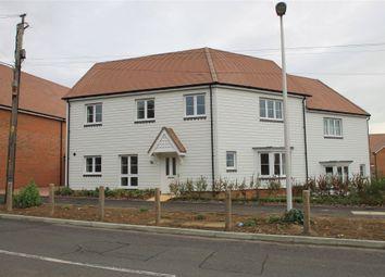 Thumbnail 4 bedroom detached house to rent in Bells Lane, Hoo, Rochester, Kent