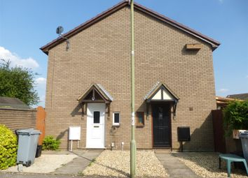 Thumbnail 1 bed property to rent in Bracken Close, Carterton