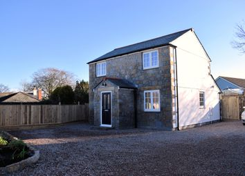 Thumbnail 3 bedroom detached house to rent in Bassett Court, Godolphin Cross