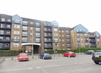 Thumbnail 2 bedroom flat to rent in Argent Court, Argent Street, Grays