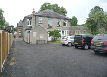 Thumbnail Studio to rent in 3 Park View Loft, Station Road, Darley Dale