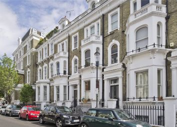 Thumbnail 1 bed flat for sale in Westgate Terrace, London