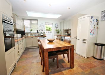 Thumbnail 3 bed semi-detached bungalow for sale in Rosemary Road, Welling, Kent