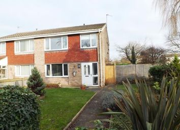 Thumbnail 3 bed semi-detached house for sale in Meadowfield Drive, Eaglescliffe, Stockton-On-Tees, Durham