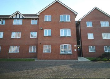 Thumbnail 2 bed flat to rent in Hornby Road, Blackpool