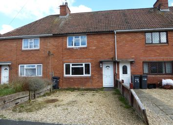 Thumbnail 3 bed terraced house for sale in Goldcroft, Yeovil