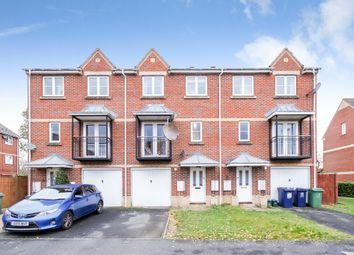 Thumbnail 3 bedroom town house for sale in Meyseys Close, Headington, Oxford