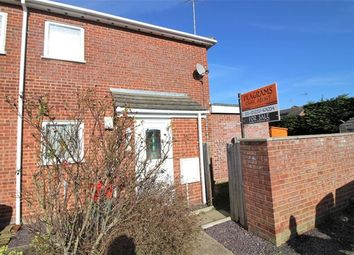 Thumbnail 2 bed property for sale in Thorndon Close, Clacton-On-Sea
