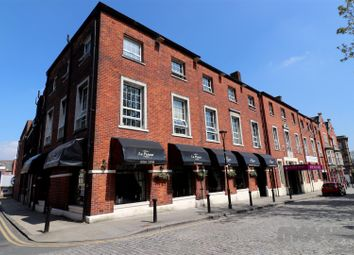 Thumbnail 1 bed property for sale in Nelson Square, Bolton