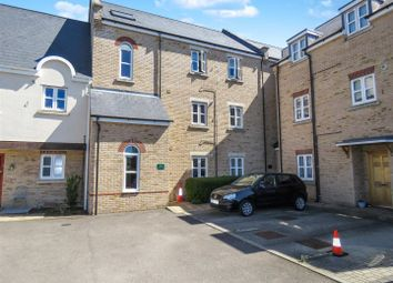 Thumbnail 2 bed flat for sale in Tan Yard, St. Neots