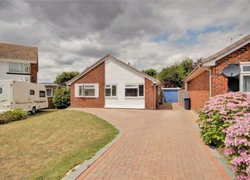 Thumbnail 3 bed detached bungalow for sale in New Road, Worthing, West Sussex