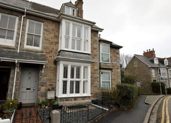 Thumbnail 4 bedroom terraced house for sale in Tolver Place, Penzance, Cornwall