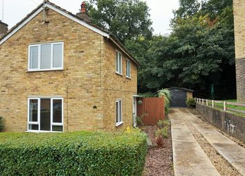 Thumbnail 2 bedroom semi-detached house to rent in York Way, Welwyn