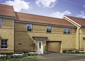 Thumbnail Flat for sale in St Mary's Place, Felpham, Bognor Regis