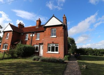 Thumbnail 3 bed cottage to rent in Delvyns Lane, Gestingthorpe, Halstead