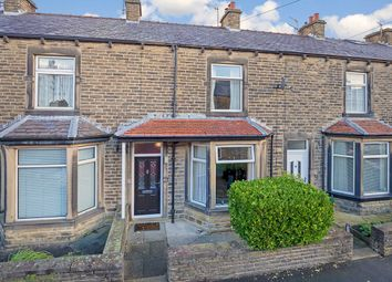 Ward Street, Skipton BD23. 2 bed terraced house for sale
