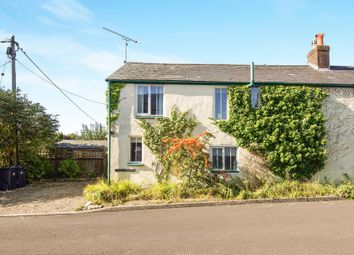 Thumbnail 3 bed cottage for sale in Rectory Road, Broadmayne, Dorchester
