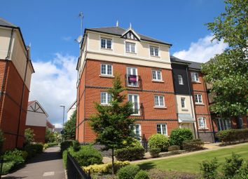 Thumbnail 2 bed flat to rent in Axial Drive, Colchester, Essex